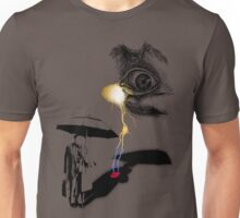 It was a dark and stormy night … Unisex T-Shirt