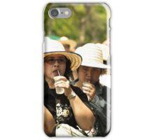 Re Hydrate  iPhone Case/Skin