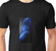 Blue Torso Unisex T-Shirt
