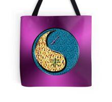 Sagittarius & Goat Yin Water Tote Bag