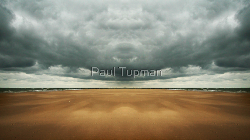 Nowhere Land by Paul Tupman