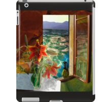 Colours Changing Hue iPad Case/Skin