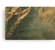 Beneath the surface V Canvas Print
