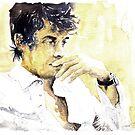 Jazz Rock John Mayer 04 by Yuriy Shevchuk