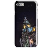 Stars in the City iPhone Case/Skin