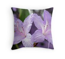 """Dancing Stars"" Throw Pillow"