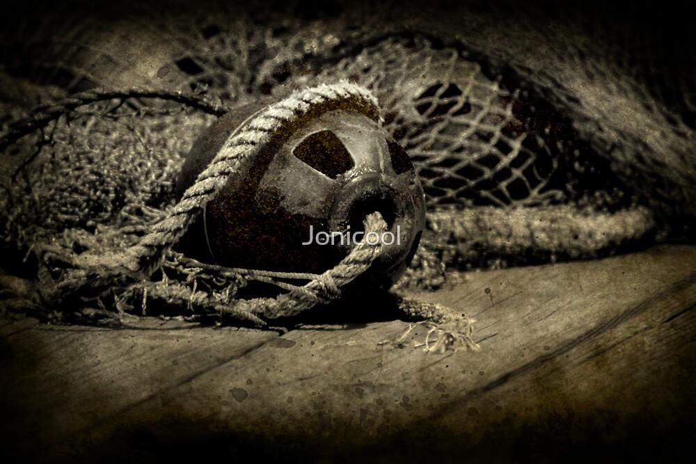 Fisherman's Net by Jonicool
