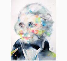 HORATIO NELSON - watercolor portrait Unisex T-Shirt