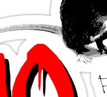 Februarn Sticker