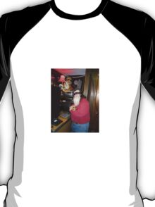 worm in the studio T-Shirt