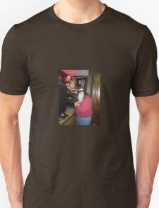 worm in the studio Unisex T-Shirt