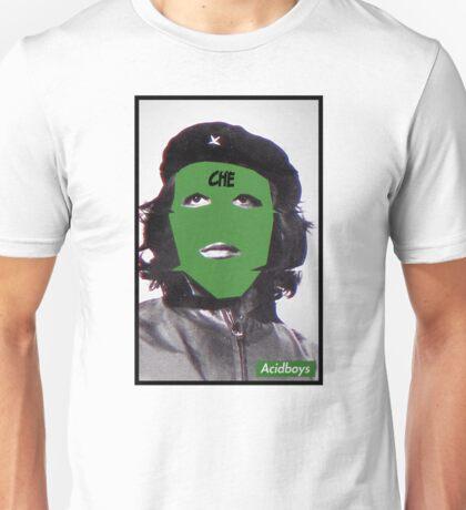 CHE GUEVARA ACIDBOYS Unisex T-Shirt