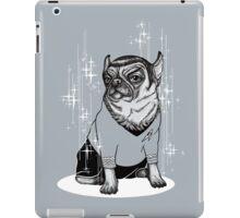 Spug BW iPad Case/Skin
