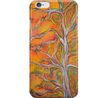 NATURE'S ENERGY iPhone Case/Skin