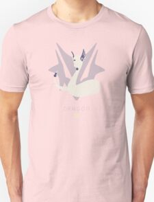 Pokemon Type - Dragon T-Shirt