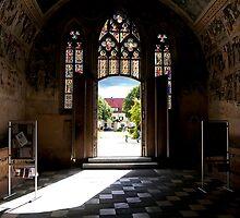 Dom zu Gurk - Shrine of St. Hemma by paolo1955