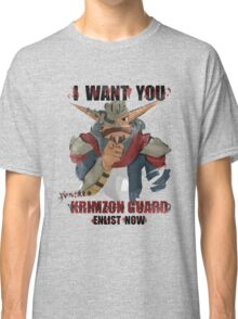 Join the Krimzon Gaurd Classic T-Shirt