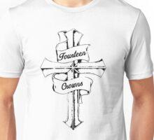 14 Crowns Unisex T-Shirt