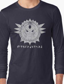 The Barron's order (white) Long Sleeve T-Shirt