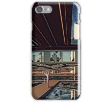 Tiptoe iPhone Case/Skin