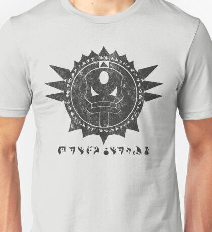 The Barron's order (black) Unisex T-Shirt
