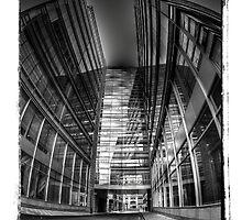 Building by Jean-François Dupuis