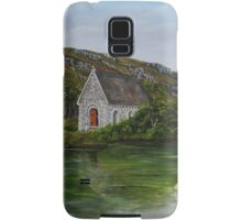 Gougane Barra, County Cork, Ireland Samsung Galaxy Case/Skin