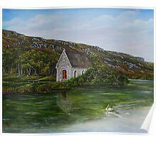 Gougane Barra, County Cork, Ireland Poster