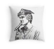 Bo Burnham Throw Pillow