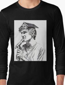 Bo Burnham Long Sleeve T-Shirt