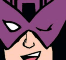 kate bishop hawkeye marvel young avengers Sticker
