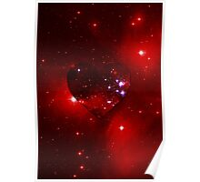 A Heart of Stars Poster