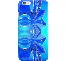Chrystalline Symmetry iPhone Case/Skin