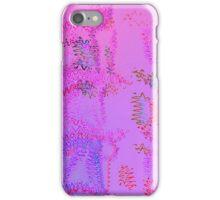 Hot Pink Electric iPhone Case/Skin