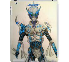 Future Robotics - Vrak - P.Rangers iPad Case/Skin