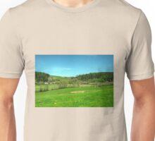 Eggesford Vista  Unisex T-Shirt