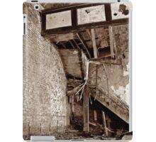 Ground Floor Hope iPad Case/Skin