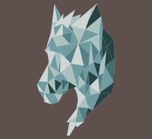 Diamond Wolf by TheAskaram