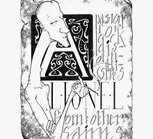 Lionel (2007) by Vajdon Sohaili
