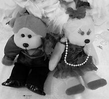 The Bear Wedding Essentials by Kathy Helen Pike