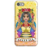 Buzz Buzz iPhone Case/Skin