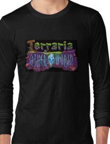 Terraria 2 Long Sleeve T-Shirt