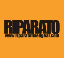 Riparato fixed gear t shirt by riparato