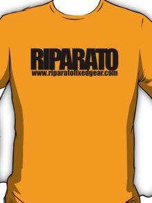 Riparato fixed gear t shirt T-Shirt
