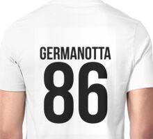 'GERMANOTTA 86'  Unisex T-Shirt