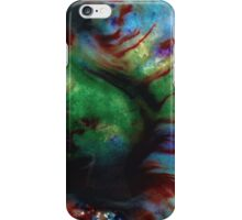 Brusho Outcome 2 | Seven iPhone Case/Skin