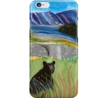 Bear Hunter iPhone Case/Skin