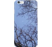 Crescent Sky iPhone Case/Skin
