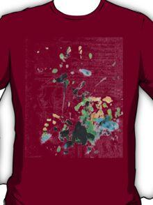 BJZ #1 T-Shirt