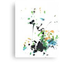BJZ #1 Canvas Print